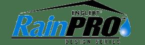 Englert RainPro Gutters logo