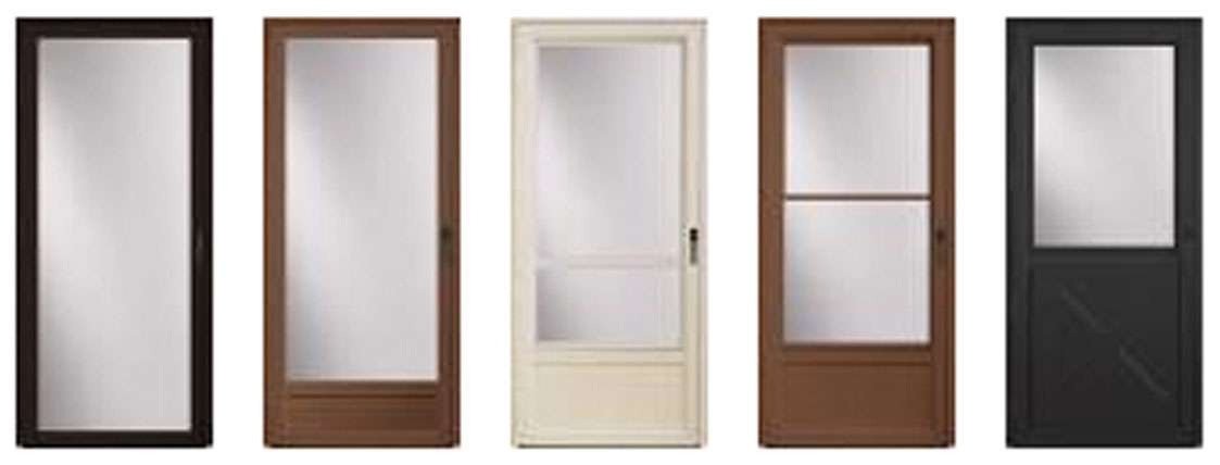 ProVia Storm Doors & Doors | Nu Look Home Design Pezcame.Com