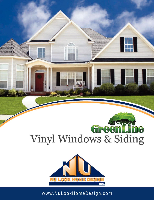 Product Brochures | Nu Look Home Design