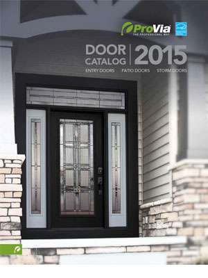 Provia Door Nu Look Home Design