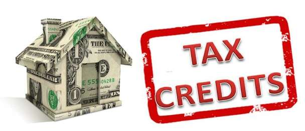 Home Improvement Tax Credits