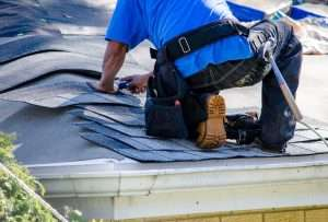 Can you patch a roof instead of replacing it