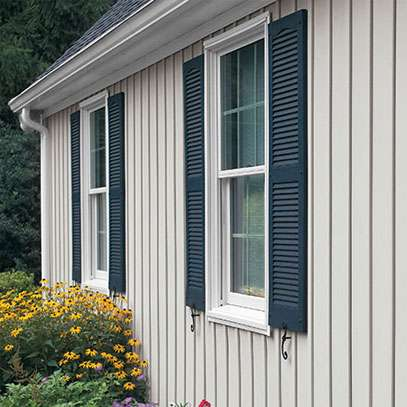 Siding Nu Look Home Design
