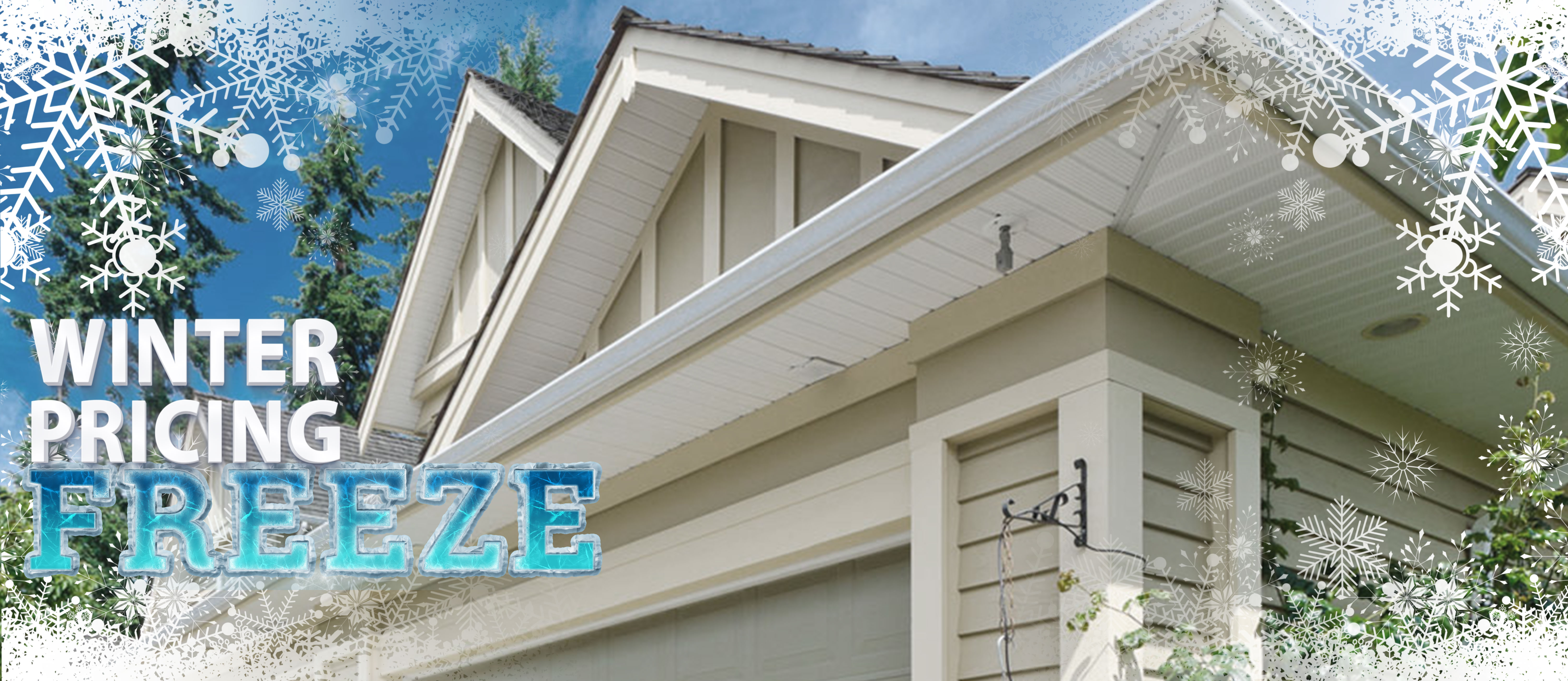 Gutter Replacement Nu Look Home Design Winter Pricing
