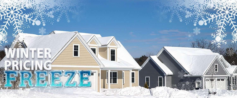 Nu Look Home Design Winter Price Freeze