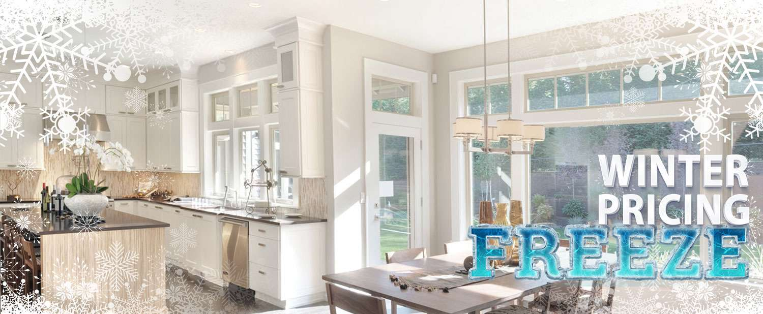 Window Replacement Nu Look Home Design Winter Pricing
