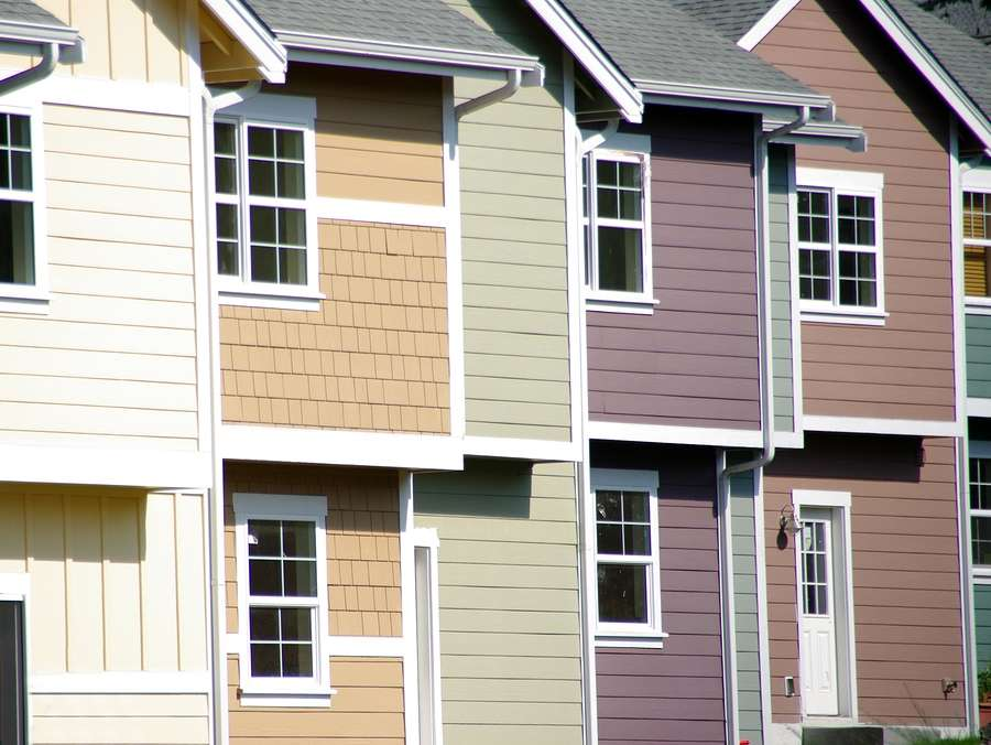 Which Types Of House Siding Are Best For My Property Nu