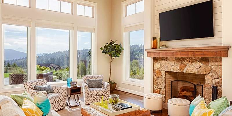Charming Nu Look Home Design