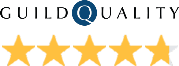 GuildQuality: 4 3/4 Stars