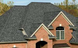 Roofing Company Prince George's County