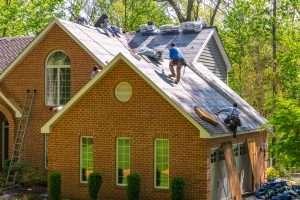 Home Improvement Company McLean