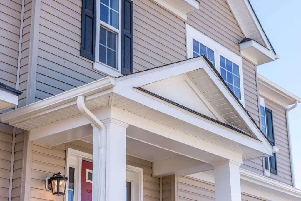 Home Improvement Company Columbia
