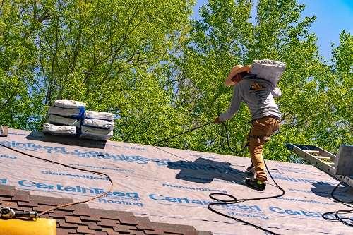 Roofing Mount Laurel NJ