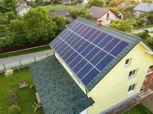 Are Solar Panels With the Investment?