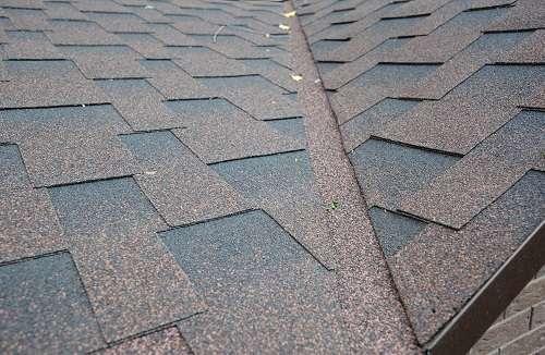 Asphalt Vs. Metal Roof
