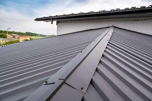 Metal Vs. Asphalt Roofing