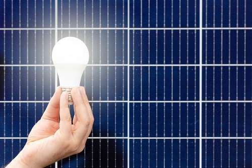 What Can Solar Panels Power