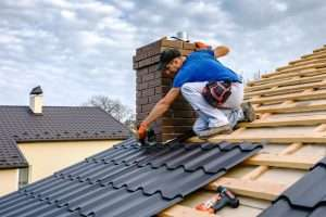 Where can I find dependable roofers in Columbia, MD
