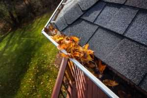 Does cleaning your roof damage it